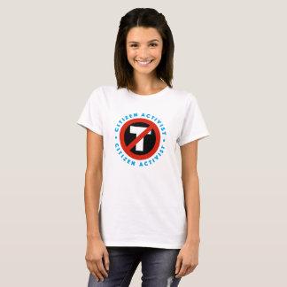 Citizen Activist Shirt (Basic Shirt)