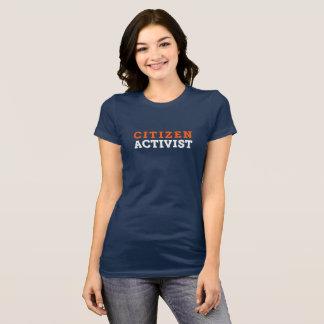 Citizen Activist T-shirt (Premium Shirt)