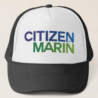 Citizen Marin shirts Trucker Hat