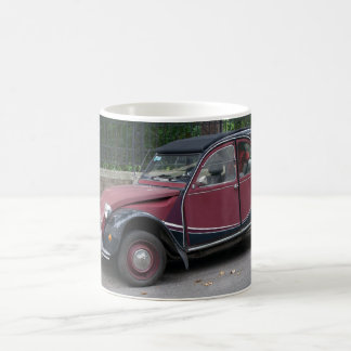Citroën 2 CV Coffee Mug