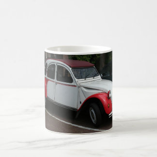 Citroën 2 CV Coffee Mug