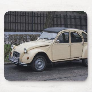Citroën 2 CV Mouse Pad