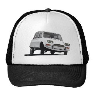 Citroen Ami 8 Break – Trucker hats