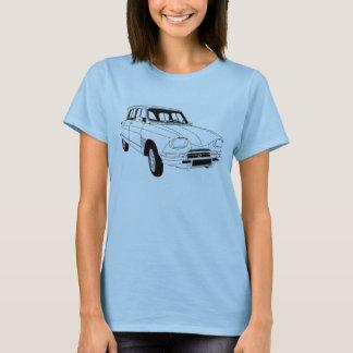Citroen Ami T-shirt