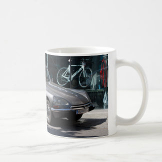 Citroën DS Coffee Mug