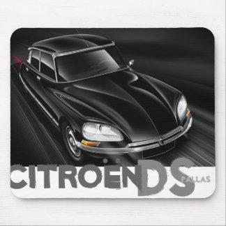 Citroen DS Pallas Mouse Mat