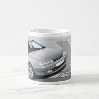 Citroen Xantia Activa Illustrated Mug