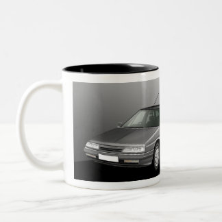 Citroen XM V6 24V Mug
