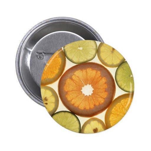 citrus button