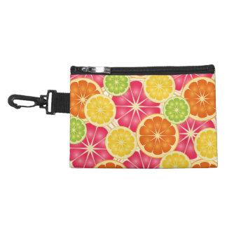 Citrus Accessories Bag