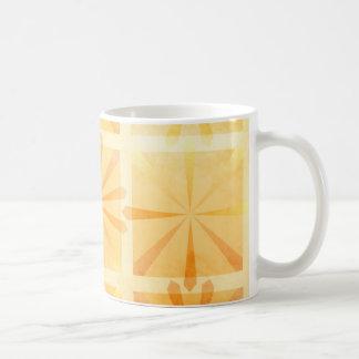 Citrus Burst Coffee Mug