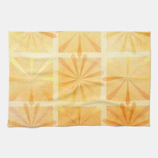 Citrus Burst Tea Towel