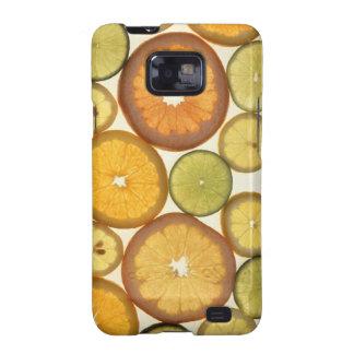 citrus galaxy s2 cases