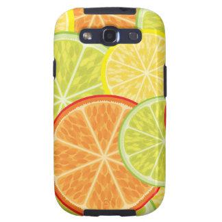 citrus samsung galaxy SIII case