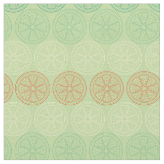 Citrus Fabric