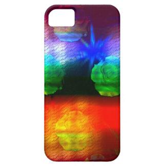 Citrus Fantasy iPhone 5 Cover