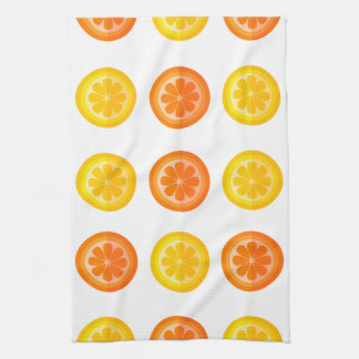 Citrus Fresh Tea Towel