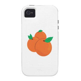 Citrus Fruit iPhone 4/4S Cases