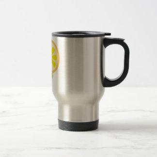 Citrus fruits citrus fruits coffee mug