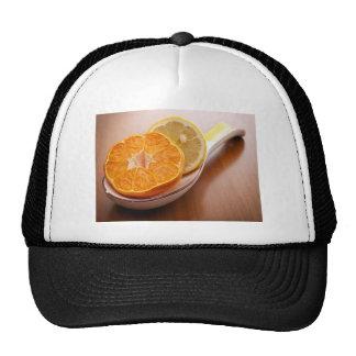 Citrus Trucker Hat