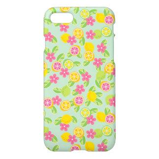 Citrus iPhone 7 Case