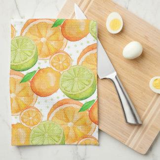 Citrus Kitchen Towel