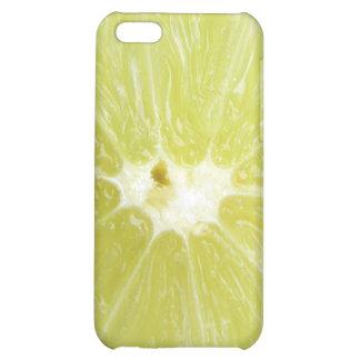 Citrus, Lemon iPhone 5C Covers