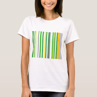 citrus LIMON lines T-Shirt