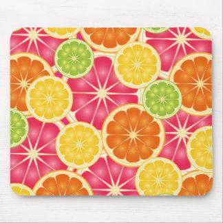 Citrus Mouse Pads