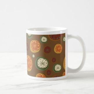 Citrus Mugs