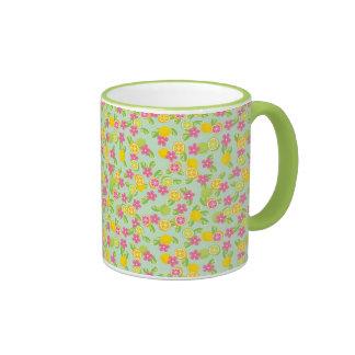 Citrus Ringer Mug