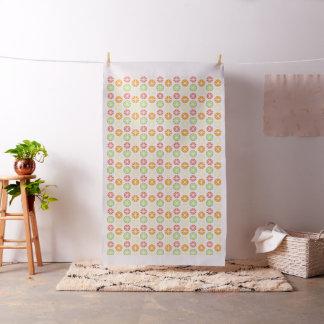Citrus Pattern Fabric