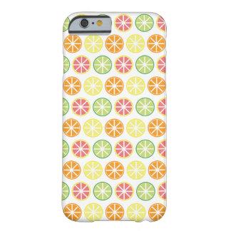 Citrus Pattern iPhone 7 Case