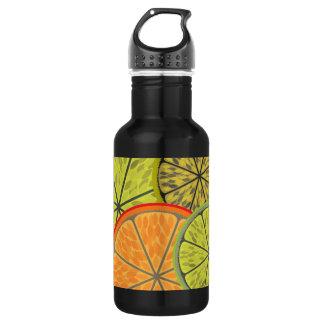 citrus 532 ml water bottle