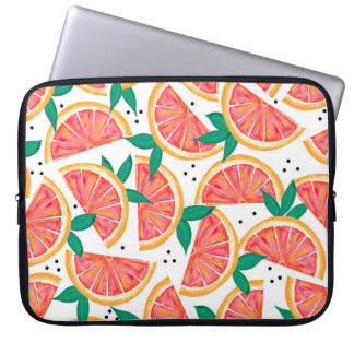 Citrus Surprise Laptop Sleeve