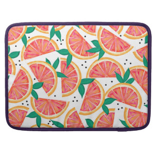 Citrus Surprise Sleeve For MacBooks