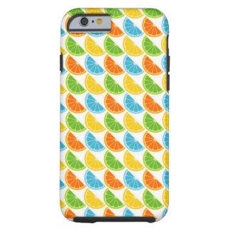 Citruses Tough iPhone 6 Case