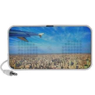 City airport Jorge Newbery AEP Notebook Speakers
