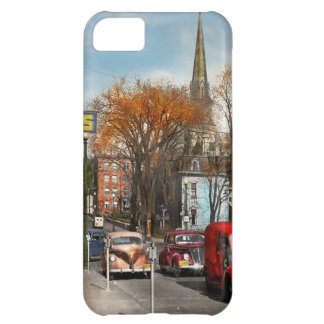 City - Amsterdam NY - Downtown Amsterdam 1941 iPhone 5C Case