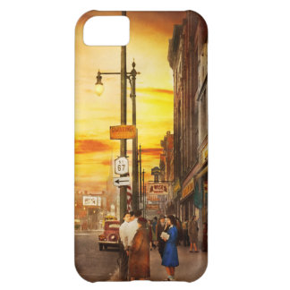 City - Amsterdam NY - The lost city 1941 iPhone 5C Case