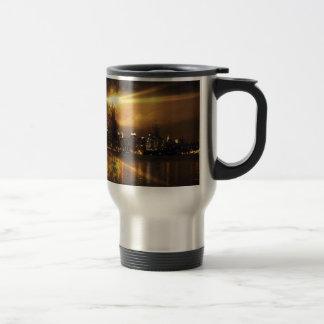 City Art Travel Mug