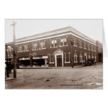 City Bank and Trust McMinnville Tennessee 1920's Greeting Cards