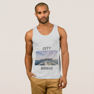 City Beak Tank Top