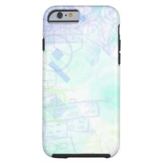 city blues iphone case