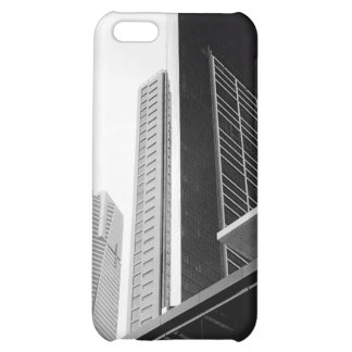 City Buildings iPhone 5C Covers