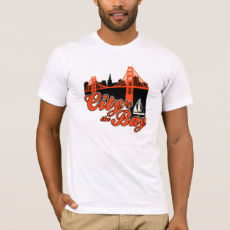 City by the Bay T-Shirt