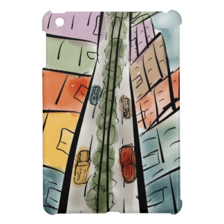 City Case For The iPad Mini
