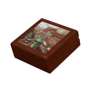 City - Chicago - Piano Row 1907 Gift Box