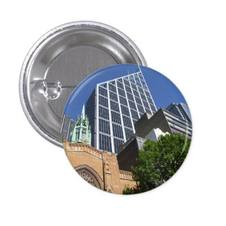 City Church Badge