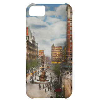 City Cincinnati OH - Tyler Davidson Fountain 1907 iPhone 5C Case